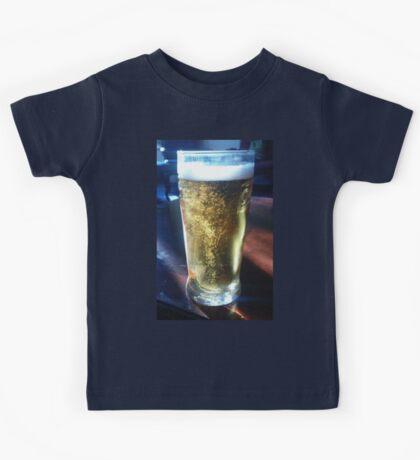 Mine's a pint! Kids Tee