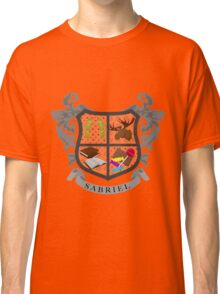 Sabriel coat of arms Classic T-Shirt