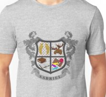 Sabriel coat of arms Unisex T-Shirt