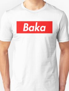 Baka T-Shirt