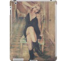 Tenuous Grip iPad Case/Skin