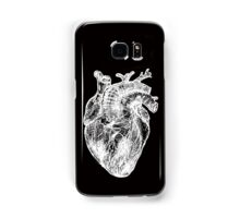 My White Heart Samsung Galaxy Case/Skin