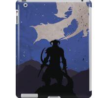 Skyrim - Dovahkiin iPad Case/Skin