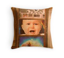 Blaine Throw Pillow