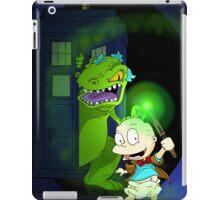 Doctor Pickles iPad Case/Skin