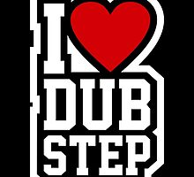 Love of Dubstep by Dev Radion