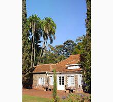 The House of Karen Blixen in Nairobi, KENYA Unisex T-Shirt