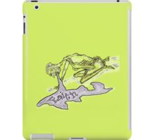 Faith Purge  iPad Case/Skin