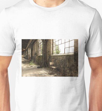 The Mercy seat Unisex T-Shirt
