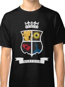 Merthur Coat of Arms Classic T-Shirt