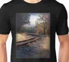 *Around the Bend Unisex T-Shirt