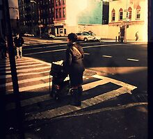 nyc life by ShellyKay