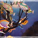 Fish Fantasy by Kenneth Hoffman