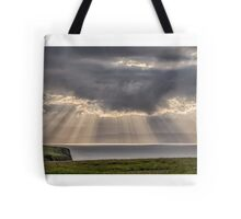 Donegal Sunburst Tote Bag