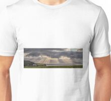 Donegal Sunburst Unisex T-Shirt