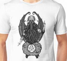 Cthulhu Baphomet Unisex T-Shirt