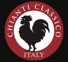 Black Rooster Italy Chianti Classico  by roccoyou