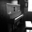 Player Piano by SuddenJim
