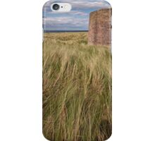 Martello Tower iPhone Case/Skin