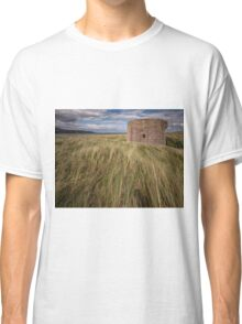 Martello Tower Classic T-Shirt