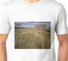 Martello Tower Unisex T-Shirt