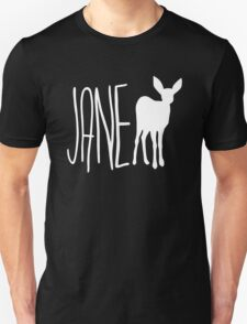 Max Caulfield shirt - Jane Doe Unisex T-Shirt