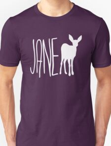 Max Caulfield shirt - Jane Doe T-Shirt