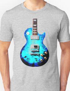 Les Paul Ocean T-Shirt