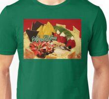 Scrumptious Christmas Cake Unisex T-Shirt
