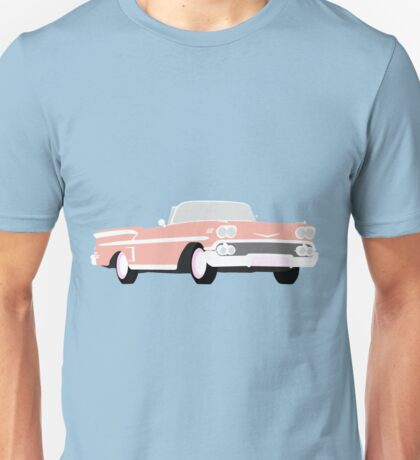 Chevy Bel Air  Unisex T-Shirt