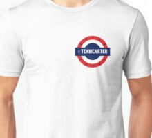Small #TeamCarter Unisex T-Shirt