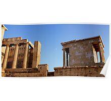 Parthenon... Poster