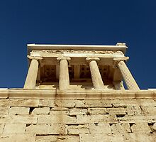 Parthenon.... by amimages