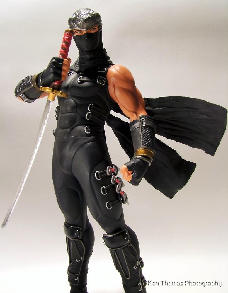 Ninja Gaiden II by Ken Thomas Photography