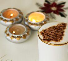 Christmas cuppa by KathyT