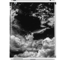 Clouds No.11 iPad Case/Skin