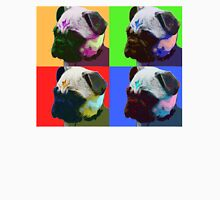 Pug Warhol Unisex T-Shirt