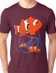 clowning Unisex T-Shirt