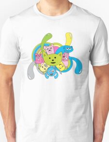 Cute monsters T-Shirt