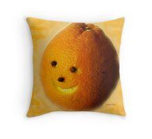 Hello sweetheart Throw Pillow