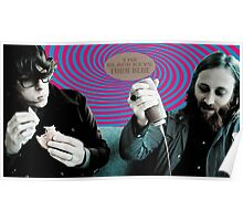 The Black Keys  Poster