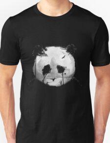 Sad Nature Panda T-Shirt