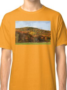 Glorious Autumn Classic T-Shirt