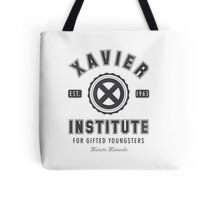 Xavier Institute Tote Bag