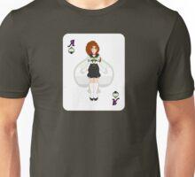 Ace Spectrum Senshi: Sailor Aro Unisex T-Shirt