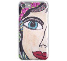 Super Sweet Maya iPhone Case/Skin