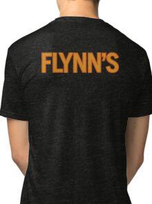 Tron - Flynn's Tri-blend T-Shirt