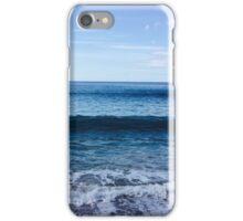 Sea View  iPhone Case/Skin