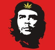 Che Guevara by fysham