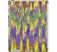 Leaping Colours iPad Case/Skin
